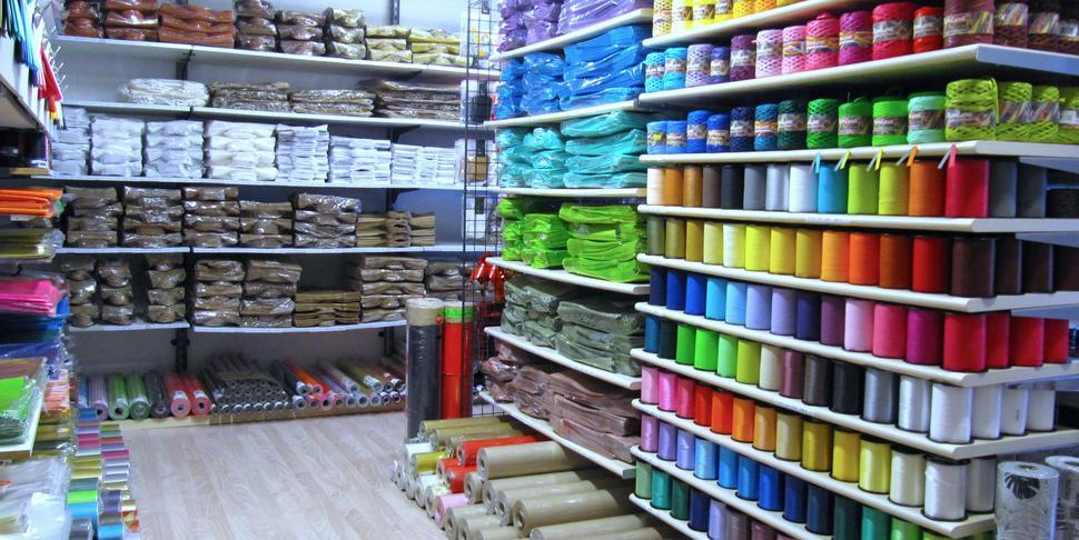 Showroom DittaDisplay mannequins