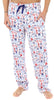 SleepytimePjs Family Matching Nautical Cotton Pajama for the Family in Mens Pants