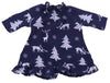 SleepytimePjs Family Matching Winter Deer Pajamas for the Family in Doll