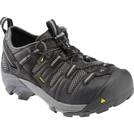 KEEN Utility Mens Safety Toe Athletic Atlanta Cool 1006977  EH - www.Safetytoe.com Safety Toe Boots - safety toe boots  Safetytoe.com - www.safetytoe.com