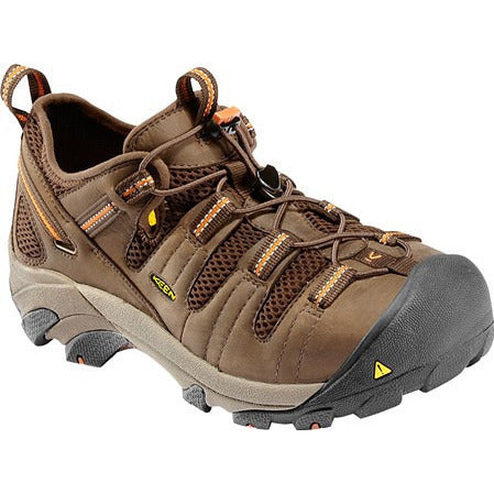 Keen Utility Mens Safety Toe Atlanta Cool 1006978  EH - www.Safetytoe.com Safety Toe Boots - safety toe boots  Safetytoe.com - www.safetytoe.com