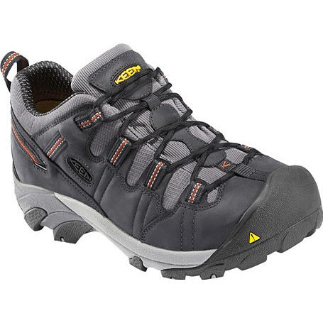 KEEN Utility Mens Safety Toe Athletic Detroit Low 1007010  EH - www.Safetytoe.com Safety Toe Boots - safety toe boots  Safetytoe.com - www.safetytoe.com