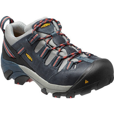 Keen Utility Womens Safety Toe Athletic Detroit Low 1012784  EH - www.Safetytoe.com Womens Safety Toe - safety toe boots  Safetytoe.com - www.safetytoe.com