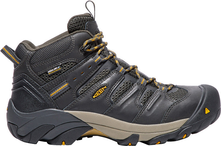 Keen Utility Lansing Mens Safety Toe 1018079