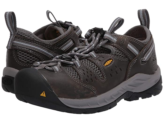Keen Utility Womens Atlanta Cool Safety Toe ESD (Steel Toe) 1023220 *New Version
