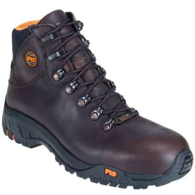 Timberland Pro Hiker Safety Toe Waterproof Boot T85520  EH - www.Safetytoe.com Safety Toe Boots - safety toe boots  Safetytoe.com - www.safetytoe.com