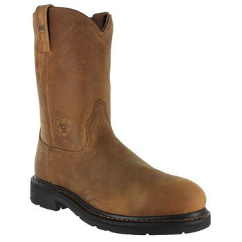 Ariat Boot Mens Wellington Safety Toe Sierra AR2449  EH - www.Safetytoe.com Safety Toe Boots - safety toe boots  Safetytoe.com - www.safetytoe.com