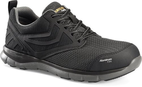 Carolina Men's Gust Aluminum Safety Toe Athletic Black CA1902