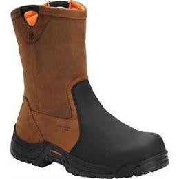 Carolina Boots: Men's Composite Toe MetGuard Work Boots CA4582 EH - www.Safetytoe.com Safety Toe Met Guard Boots - safety toe boots  Safetytoe.com - www.safetytoe.com