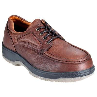 Florsheim Mens Safety Toe Oxford Lace Up FS2400 ESD - www.Safetytoe.com Safety Toe Shoes - safety toe boots  Safetytoe.com - www.safetytoe.com