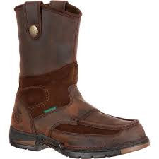 Georgia Boot Wellington Mens Waterproof Safety Toe Athens G4603  EH - www.Safetytoe.com Safety Toe Boots - safety toe boots  Safetytoe.com - www.safetytoe.com