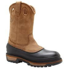 Georgia Boot  Wellington Mens Waterproof  Mud Dog Safety Toe G5594 - www.Safetytoe.com Safety Toe Boots - safety toe boots  Safetytoe.com - www.safetytoe.com