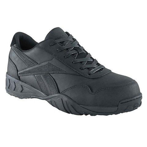 Reebok Mens Composite Safety Toe Athletic RB1945  EH