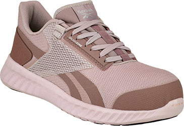 Reebok Work Womens Safety Toe Sublite Composite Toe Athletic RB212