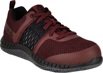 Reebok Work Womens Safety Toe Composite Toe Athletic RB248