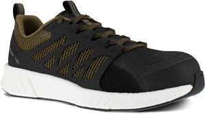 Reebok Work Mens Fusion Flexweave Comp Toe RB4313 SD