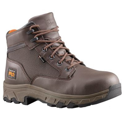 "Timberland Pro Mens 6"" Safety Toe Linden T1150A EH - www.Safetytoe.com Safety Toe Boots - safety toe boots  Safetytoe.com - www.safetytoe.com"