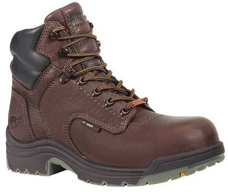 "Timberland Pro 6"" Safety Toe Waterproof Titan T26078  EH"