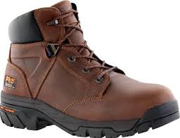 "Timberland Pro 6"" Safety Toe Helix Waterproof T85594  EH"