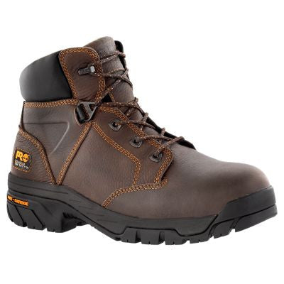 "Timberland Pro Mens 6"" Safety Toe Helix T86518  EH - www.Safetytoe.com Safety Toe Boots - safety toe boots  Safetytoe.com - www.safetytoe.com"