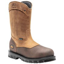 Mens Timberland PRO Rigmaster Waterproof Steel Toe Wellington Boot  89604 EH
