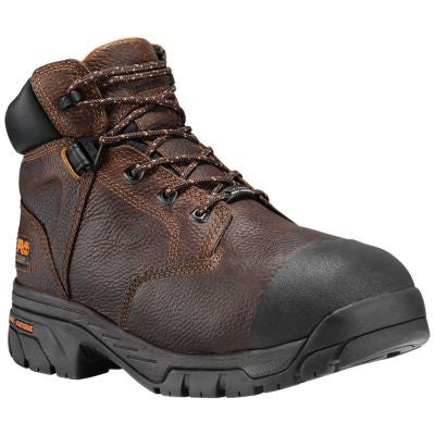 "Timberland Pro Mens 6"" Met Guard Composite Safety Toe Helix T89697  EH - www.Safetytoe.com Safety Toe Boots - safety toe boots  Safetytoe.com - www.safetytoe.com"