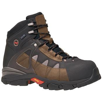 "Timberland Pro Mens 6"" Safety Toe Waterproof Hyperion T90646  EH - www.Safetytoe.com Safety Toe Boots - safety toe boots  Safetytoe.com - www.safetytoe.com"