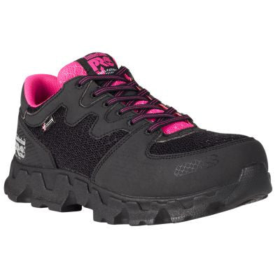 Timberland Pro Womens Safety Toe Athletic Shoe T92669  ESD - www.Safetytoe.com Safety Toe Boots - safety toe boots  Safetytoe.com - www.safetytoe.com