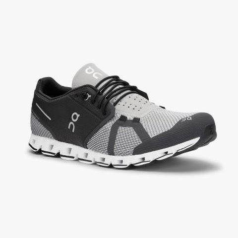 On Running (Cloud) Mens Cloud Running Shoe Black | Slate 19.99971 Non Safety
