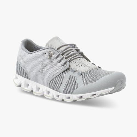 On Running (Cloud) Womens Cloud Running Shoe Slate | Grey 19.99507 Non Safety