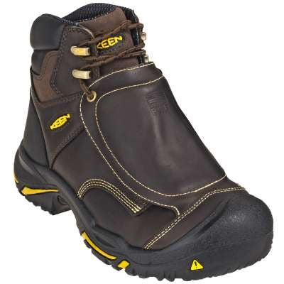 Men's Keen Mt. Vernon Steel Toe Metguard 1016166 EH