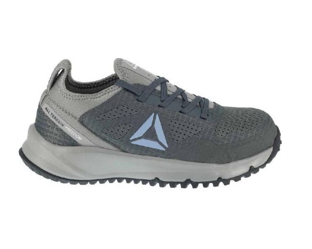 Reebok Work Womens Safety Toe All Terrain Athletic RB094