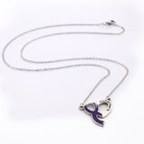 Alzheimer's Awareness Jewelry Set