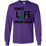 Donate Life... Organ Donor Kids Collection!