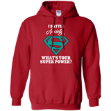 I Battle Anxiety! Hoodie