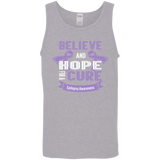 Believe & Hope for a Cure...Tank Top