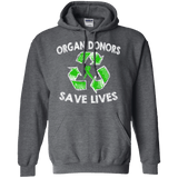 Organ Donors Save Lives... Hoodie