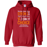 We Don't Know How Strong We Are... Hoodie
