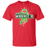 Lymphoma Warrior! - Kids t-shirt