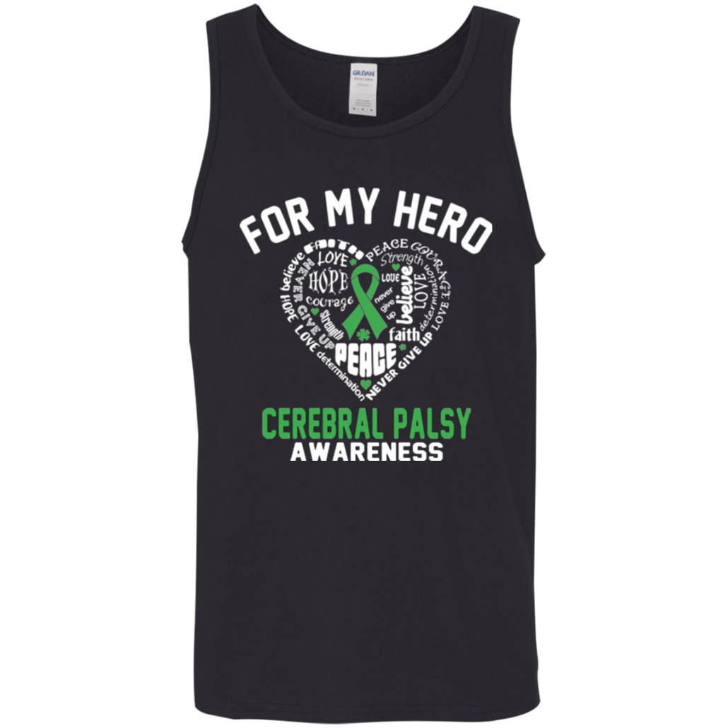 For My Hero - Tank Top