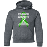 Tick The Box! Organ Donor Awareness KIDS Hoodie