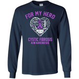 For my Hero... Long sleeve & Sweater