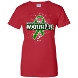 Muscular Dystrophy Warrior! - T-Shirt