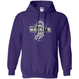 Brain Cancer Warrior! - Unisex Hoodie