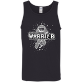 Brain Cancer Warrior! - Unisex Tank Top