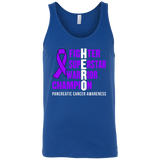 HERO! Pancreatic Cancer Awareness Tank Top