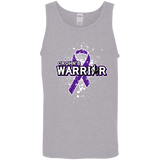 Crohn's Warrior! - Unisex Tank Top