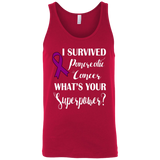 I Survived Pancreatic Cancer! Tank Top