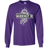 Brain Cancer Warrior! - Long Sleeve Collection