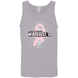 Breast Cancer Warrior! - Unisex Tank Top